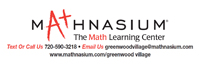 Bronze Sponsor, Mathnasium
