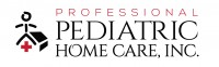 Silver Sponsor, Professional Pediatric Home Care, Inc.